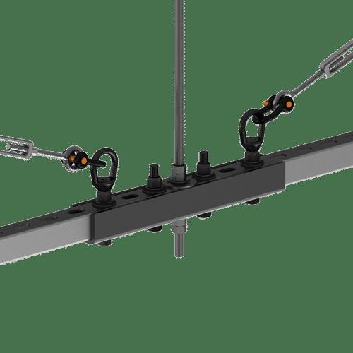 Strut Attachments | Adaptive Technologies Group