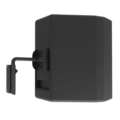 MM-010-BT | 25lb Indoor Speaker Wall Mount