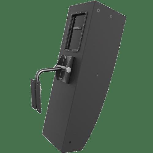 MM-024-BT | 60lb Indoor Speaker Wall Mount