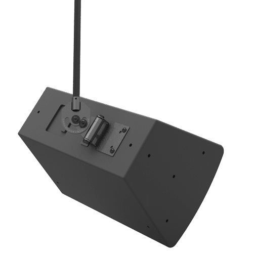 indoor overhead speaker mounts