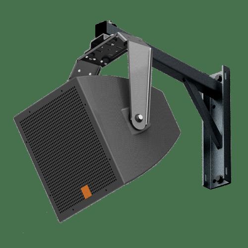 SAS-200-24 | 200lb Indoor Wall Arm Mount - U-Bracket not included