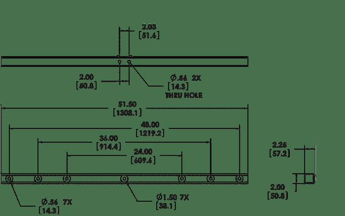 polestar-marine-dual-adapter-pm-da-48-drawing