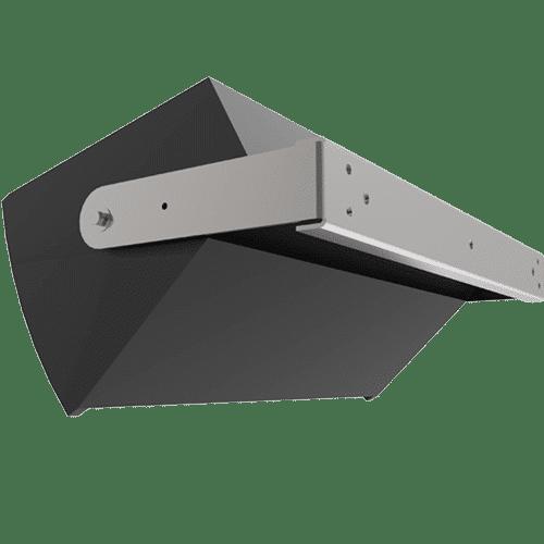 Outdoor U-Bracket Audio Mounts