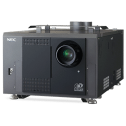 NEC | NC3200S, NC2000C and NC1200C Compatible Projector Lifts