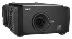 NEC | NC900C and NC1000C Compatible Projector Lifts