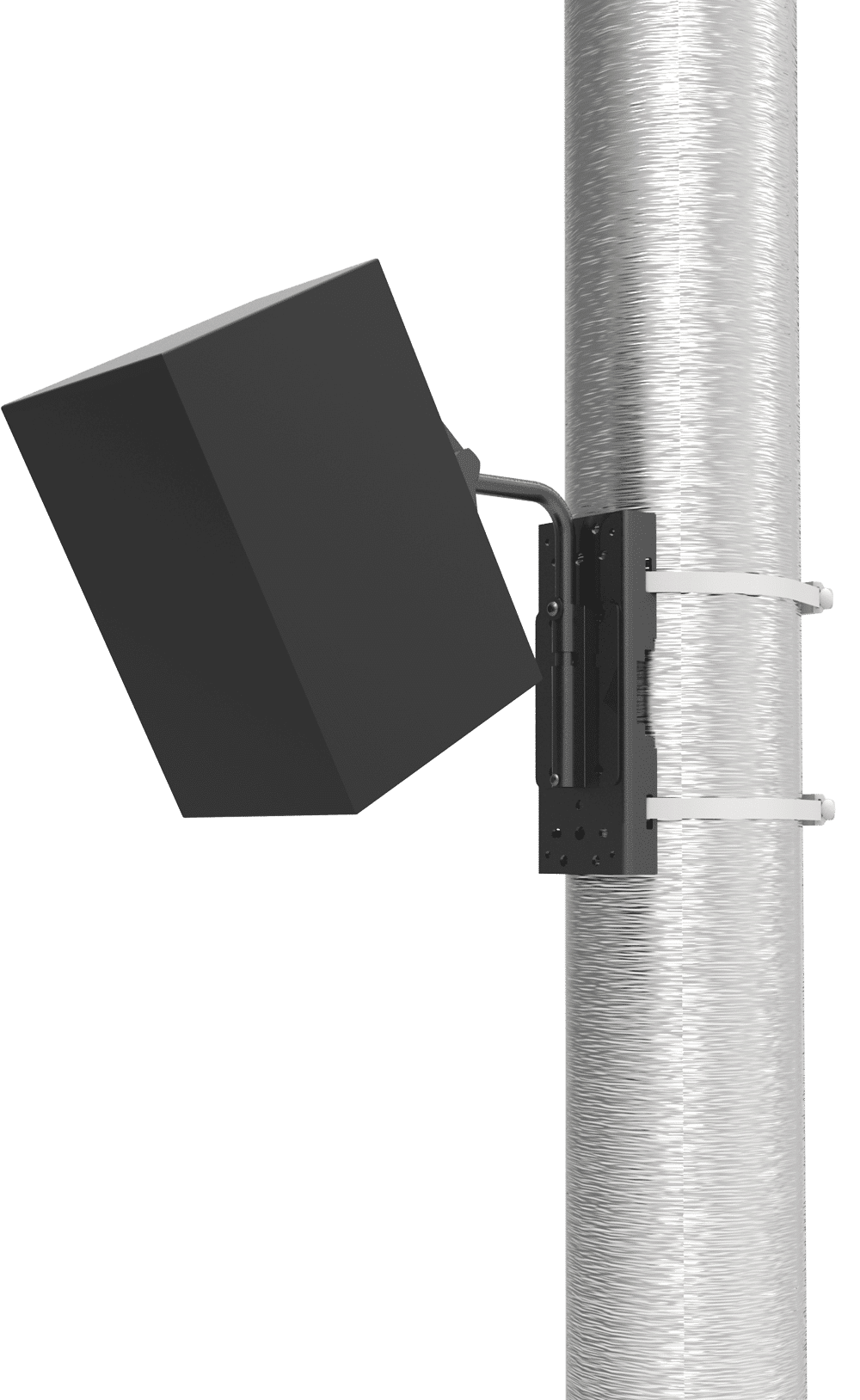 Indoor Audio Pole Mounts Configurations | Adaptive Technologies Group