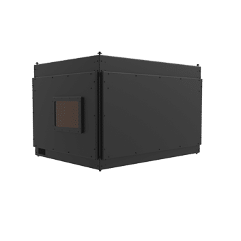 P-BOX-15 Internally Ventilated Projector Enclosure