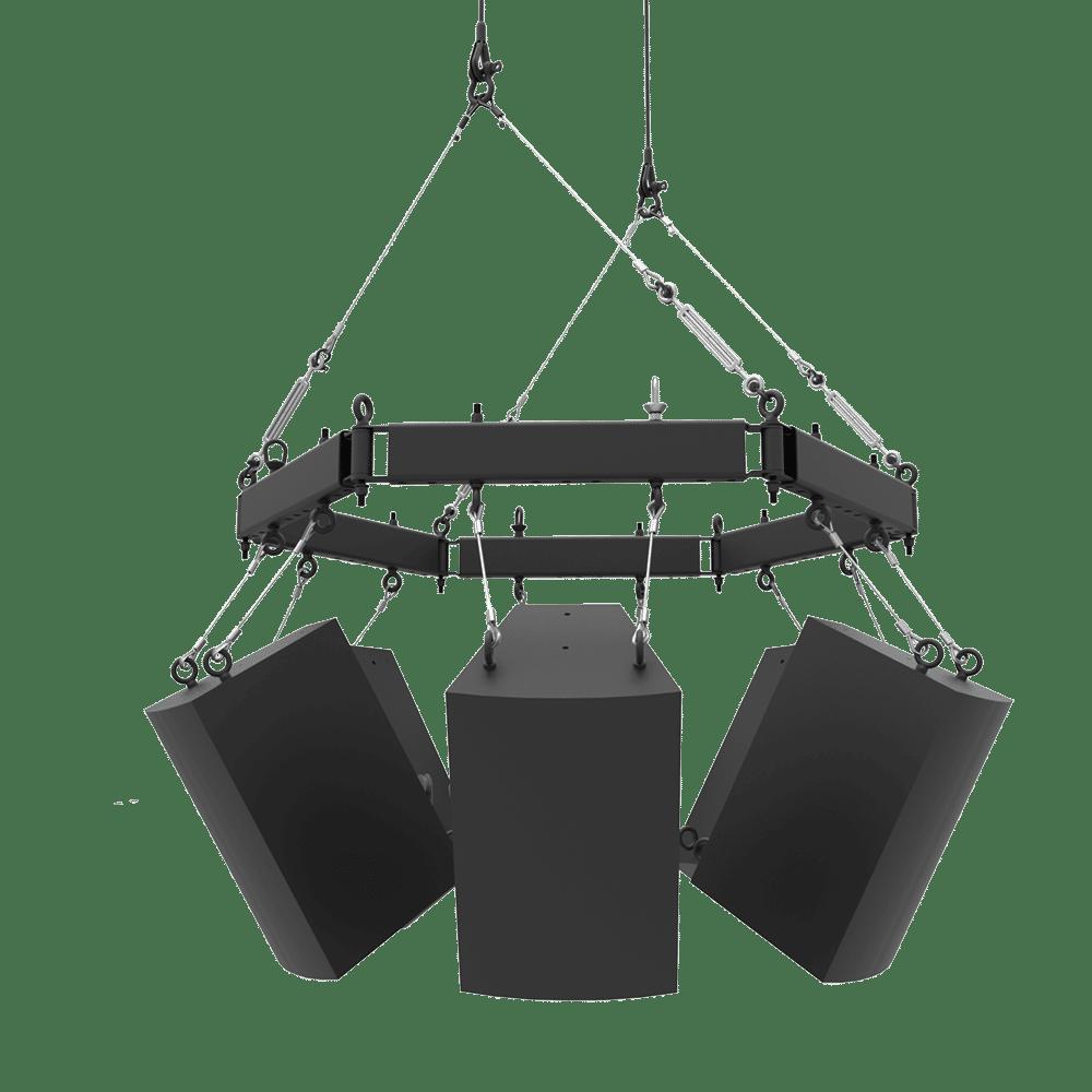 GridLink Overhead Suspension System Rigging Kit